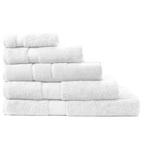 Sheridan Egyptian Luxury Towel - Snow