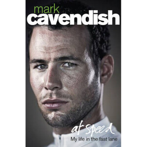 Cavendish - At Speed Book