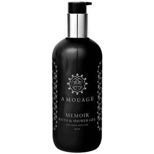 Amouage Memoir Man Shower Gel (300ml)