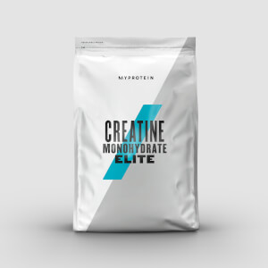 Creatine Monohydraat Elite