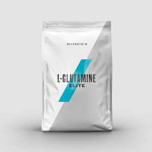 "L-glutaminas ""Elite"""