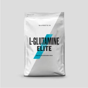 L- Glutamine Elite