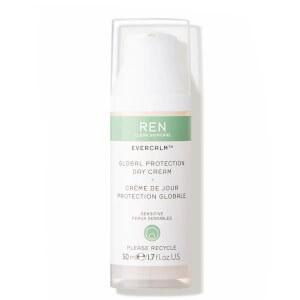 Crema de día protección global REN Evercalm 50ml