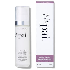 Pai Skincare Avocado and Jojoba Hydrating Day Cream 50ml