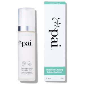 Pai Skincare Chamomile and Rosehip Calming Day Cream 50ml