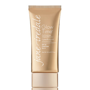 BB Cream Glow Time Full Coverage Mineral en varios tonos 50 ml