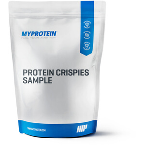 Protein Crispies (sample)