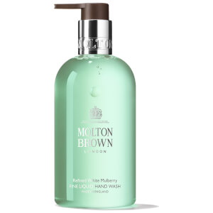 Molton Brown Refined White Mulberry Fine Liquid -käsisaippua