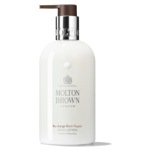 Loção Corporal Black Peppercorn da Molton Brown 300 ml