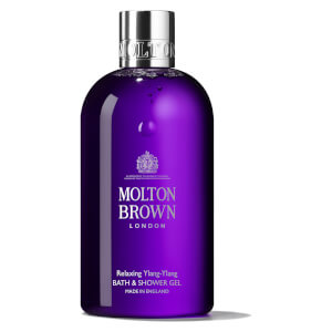 Molton Brown Ylang-Ylang Bath and Shower Gel 300ml