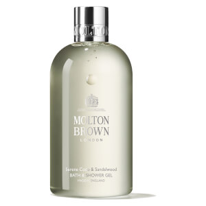 Molton Brown Coco & Sandalwood żel do kąpieli i pod prysznic