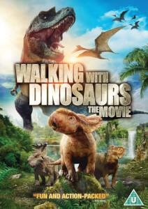 Sur la Terre des Dinosaures le Film