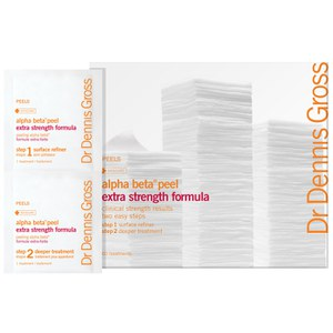 Peeling Facial Dr. Dennis Gross Extra Strength Alpha Beta (60 unidades)