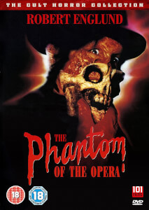 Phantom of Opera (1989)