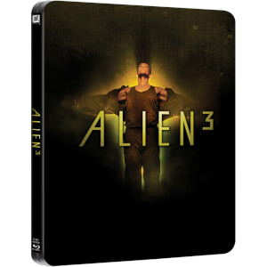 Alien 3 - Limited Edition Steelbook (UK EDITION)