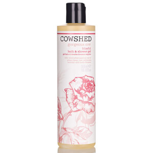 Cowshed Gorgeous Cow Bath and Shower Gel