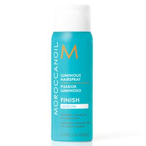 Moroccanoil Mini Hairspray (75ml) (Worth £6.15) (Free Gift)