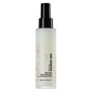 Kuohkeuttava Shu Uemura Art Of Hair Instant Replenisher -seerumi hiuksille (100ml)