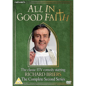 All in Good Faith - The Complete Series