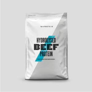 Protéine de bœuf hydrolysée