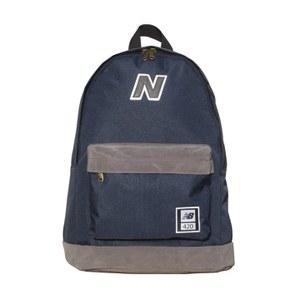 New Balance 420 Backpack - Navy/Grey