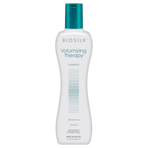 BIOSILK Volumizing Therapy Shampoo 12oz