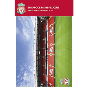 "Liverpool Anfield - 10"""" x 8"""" Bagged Photographic"