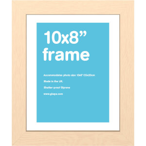 Beech Frame 10