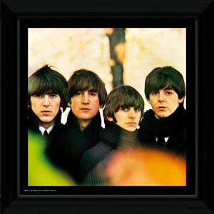 "The Beatles For Sale - 12"""" x 12"""" Framed Album Prints"