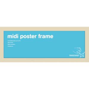 Beech Frame Midi - 30.5 x 91.5cm