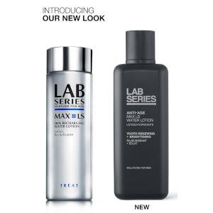 Loción de agua max revitalizante de Lab Series para el cuidado de la piel de los hombres-200ml