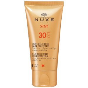 NUXE Sun Emulsion SPF 30 (50ml) - Exclusive