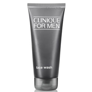 Gel de Limpeza de Rosto da Clinique for Men 200 ml