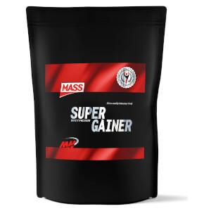Mass Super Gainer