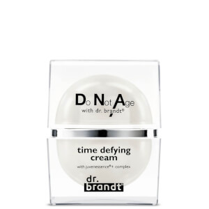Crema rejuvenecedora Dr Brandt Do Not Age Time Reversing (50g)