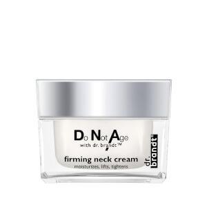 Dr. Brandt Do Not Age Moisturizing Neck Cream