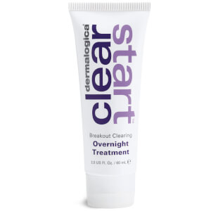 Dermalogica Clear Start Overnight Treatment klärende Nachtpflege