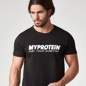 Myprotein Men's T-Shirt - Черна