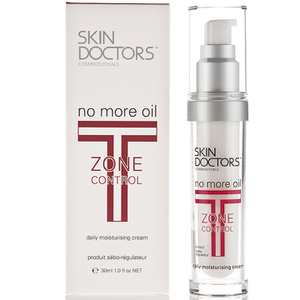 No More Oil  T-Zone Control de Skin Doctors (30 ml)