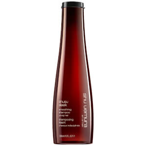 Champú Shu Uemura Art Of Hair Shusu Sleek (300ml)