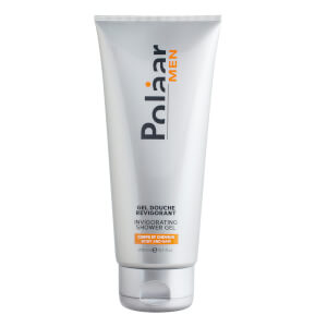 Gel Douche Revigorant Polaar 200 ml