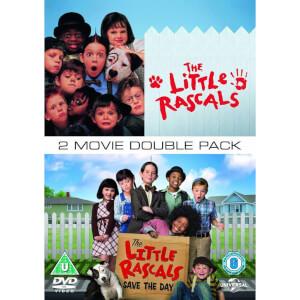 The Little Rascals / The Little Rascals: Save the Day