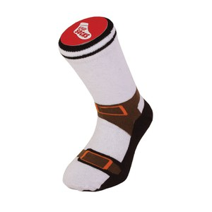Silly Socks - Kinder Sandalen (Größe 1-4)