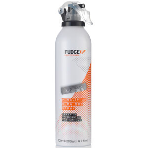 Fudge Big Hair Push It Up Blow Dry Spray (200ml)