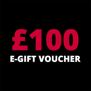 £100 PBK Gift Voucher