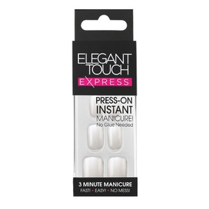 Elegant Touch Express - Polished PearlWhite