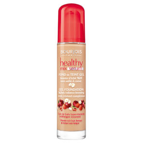 Тональный крем-гель Bourjois Healthy Mix Serum Foundation