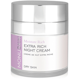 MONU Extra Rich Night Cream (50 ml)