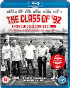 The Class of 92 - Extended Collectors Edition