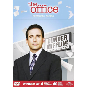 The Office: An American Workplace - Seasons 1-9